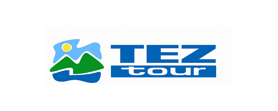 Representatives of the TEZ tour in Batumi